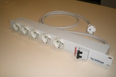 Rack Mount Sockets