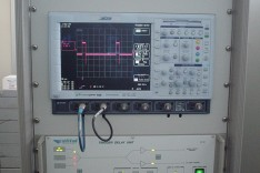EGSE – Radio Frequency Test Equipments
