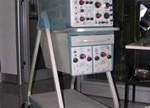 Oscilloscopio Tektronics del 1959 perfettamente funzionante