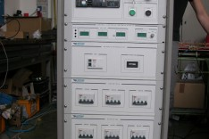 EGSE – Main Power Distribution Unit (MPDU)