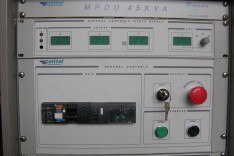 EGSE – Rack Power Distribution Unit (RPDU)
