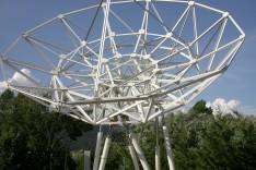 Antenna esapode