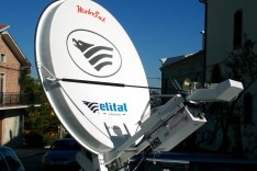 Antenna D-SNG