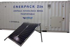 EnerPack 25KVA