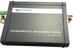 MGSE – Environmental Monitoring System – EMS