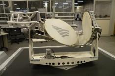 SOTM – BLOS Dual Band Airborne UAV Antenna