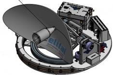 SkyCOM – BLOS Airborne UAV Terminal