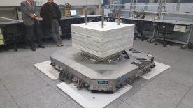 W&CGMS Load Test