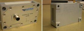 """ELT 290-00159-0 """"Shock & Acceleration Sensor"""""""