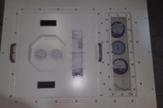 Breathing box ISO5 ELT-230-01628-0